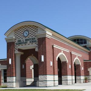 Deretchin Elementary